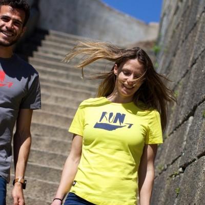 T-shirts (run)