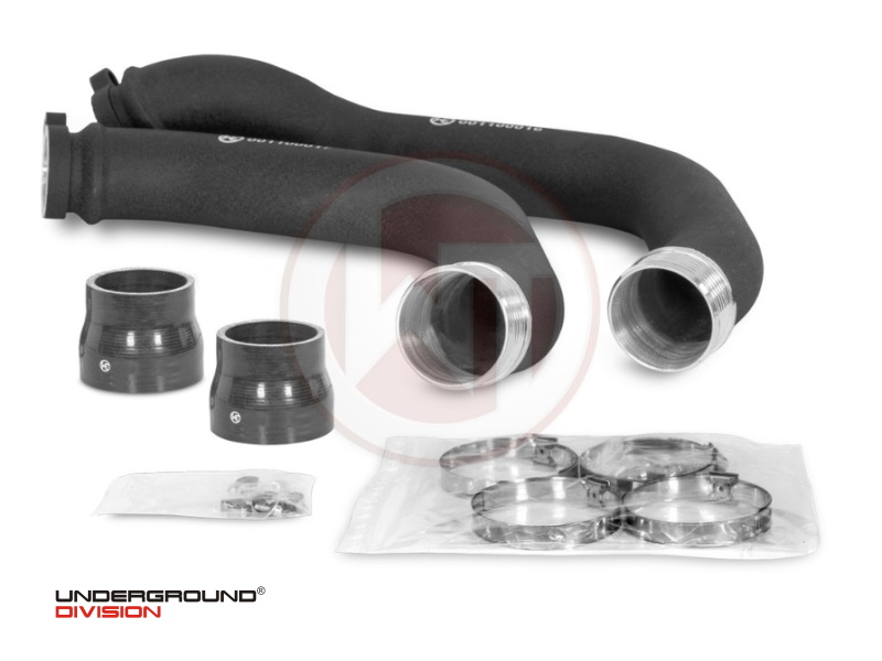 Charge Pipe Wagner Tuning BMW M2 Competition / M3 F80 and M4 F82