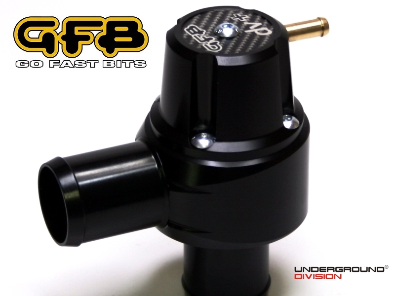 GFB DV+ Performance Diverter Valve VAG 1.8T / SAAB Turbo