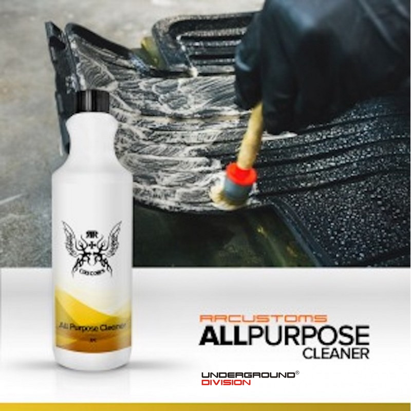 RRCUSTOMS ALL PURPOSE CLEANER 1000mL