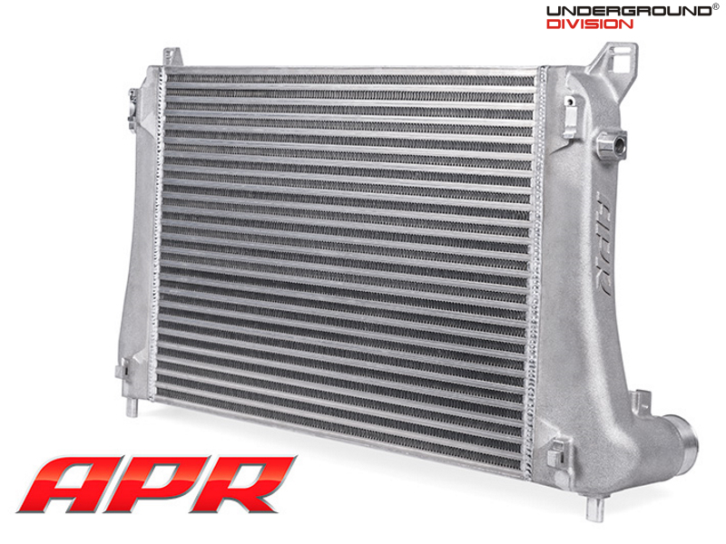 APR 1.8T/2.0T Intercooler System for MQB Platform Vehicles