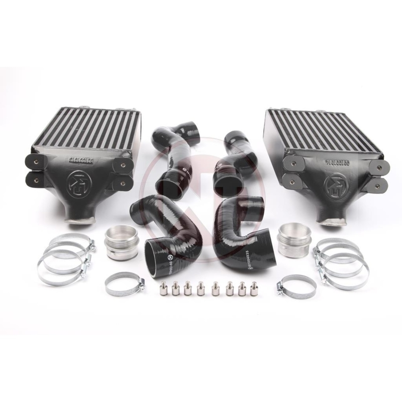 WAGNER TUNING  Performance Intercooler Kit for Porsche 996