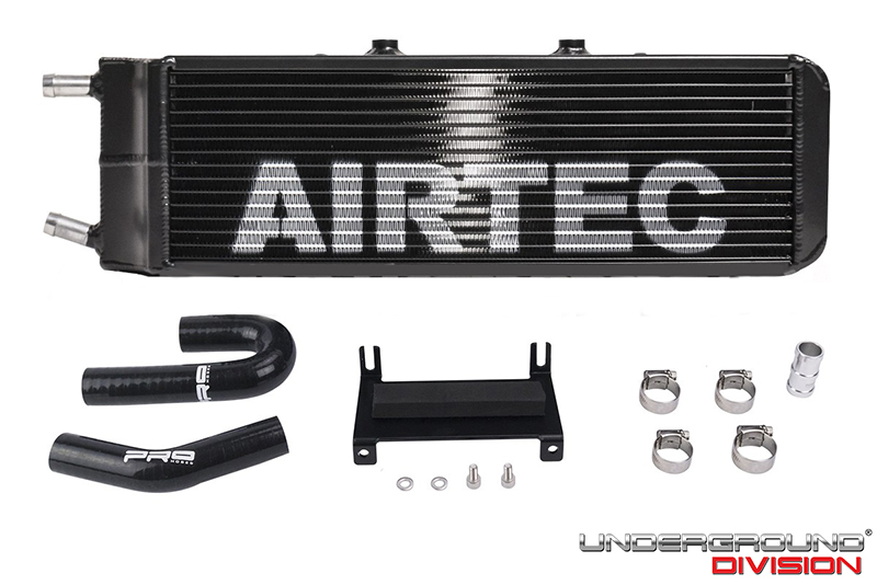 AIRTEC A45 AMG W176 CHARGE COOLER KIT