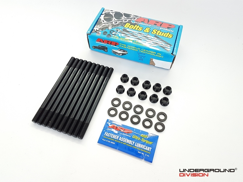 ARP HEAD STUD KIT for 1.9 TDI PD Engines