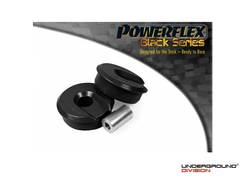 POWERFLEX BLACK SERIES LOWER ENGINE MOUNT LARGE BUSH PFF85-620BLK