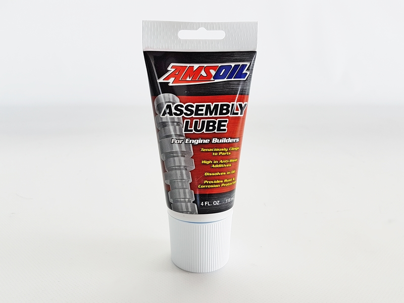 AMSOIL EAL - Engine Assembly Lube (118ml)