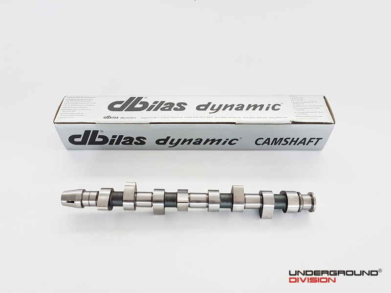 DBILAS Performance Camshaft 272º for VAG 1.9TDI VP