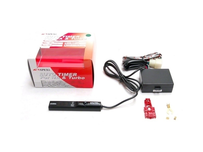AUTO TIMER (TURBO TIMER) (CLEARANCE)