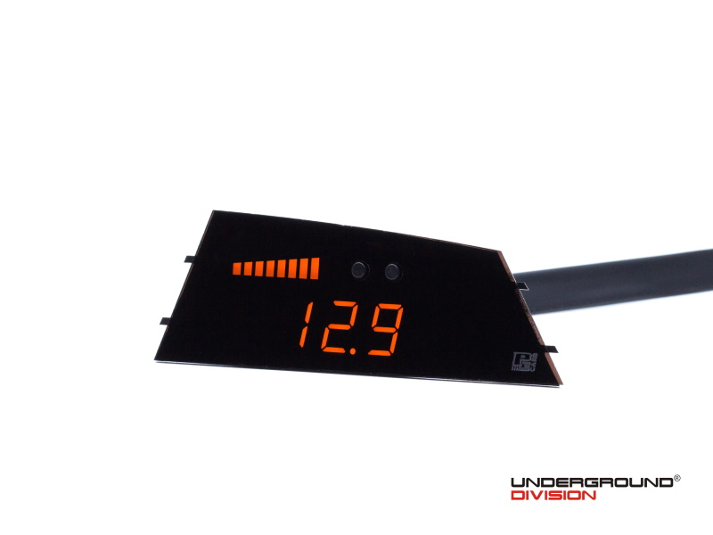 P3 Analog Vent Gauge for BMW M5 F10