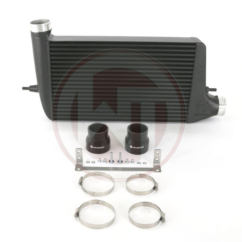 WAGNER TUNING Competition Intercooler Kit Mitsubishi EVO X