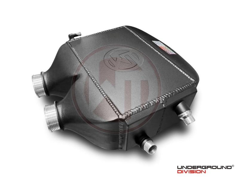 AIR-TO-WATER INTERCOOLER UPGRADE WAGNER TUNING  Competition Intercooler BMW M2 Competition / M3 F80 and M4 F82