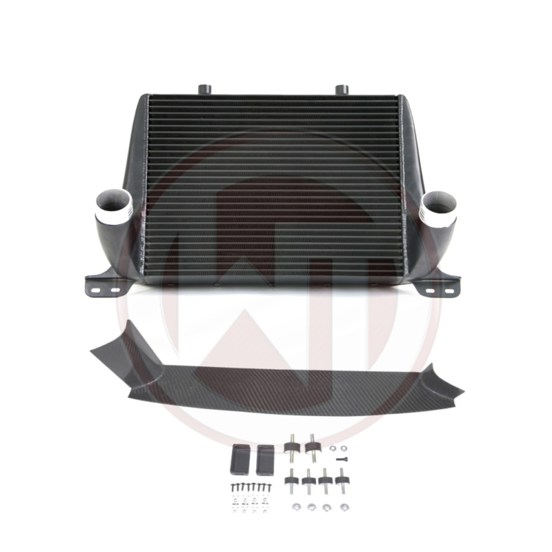 WAGNER TUNING  Competition Intercooler Kit EVO 2 Ford Mustang 2015