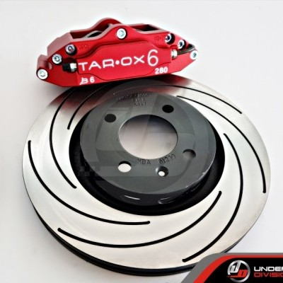 TAROX Brake Kit Sport Compact 280mm - KMVW0464