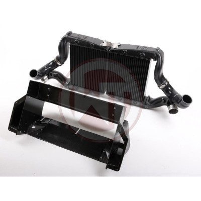 WAGNER TUNING  Comp. Intercooler-Kit Nissan GT-R 35 2011-2016