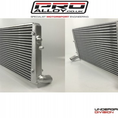 PRO ALLOY MOTORSPORT PERFORMANCE INTERCOOLER KIT VAG 2.0 TFSI / TSI