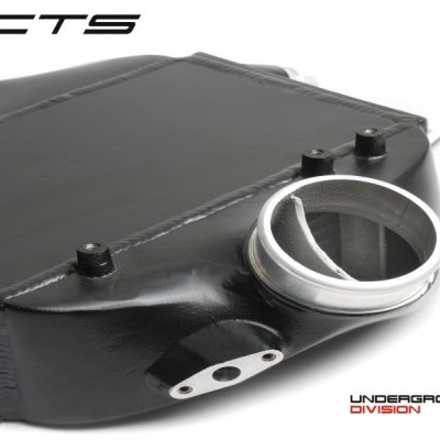AIR-TO-WATER INTERCOOLER UPGRADE  CTS TURBO  BMW M2 Competition / M3 F80 and M4 F82