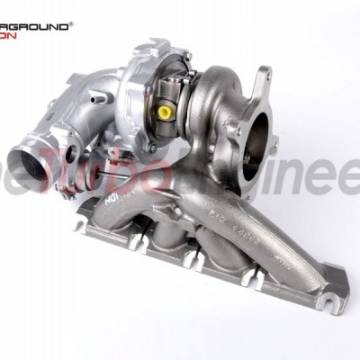 VAG 2.0TFSI EA113 TTE420 UPGRADE TURBOCHARGER K04