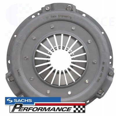 SACHS Performance Clutch Cover 228MM VAG 1.9TDI VP PD (5 SPEED MANUAL GEARBOX) - 883082.999645