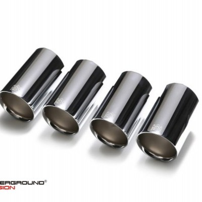 Armytrix Catback Exhaust for BMW M5 F10
