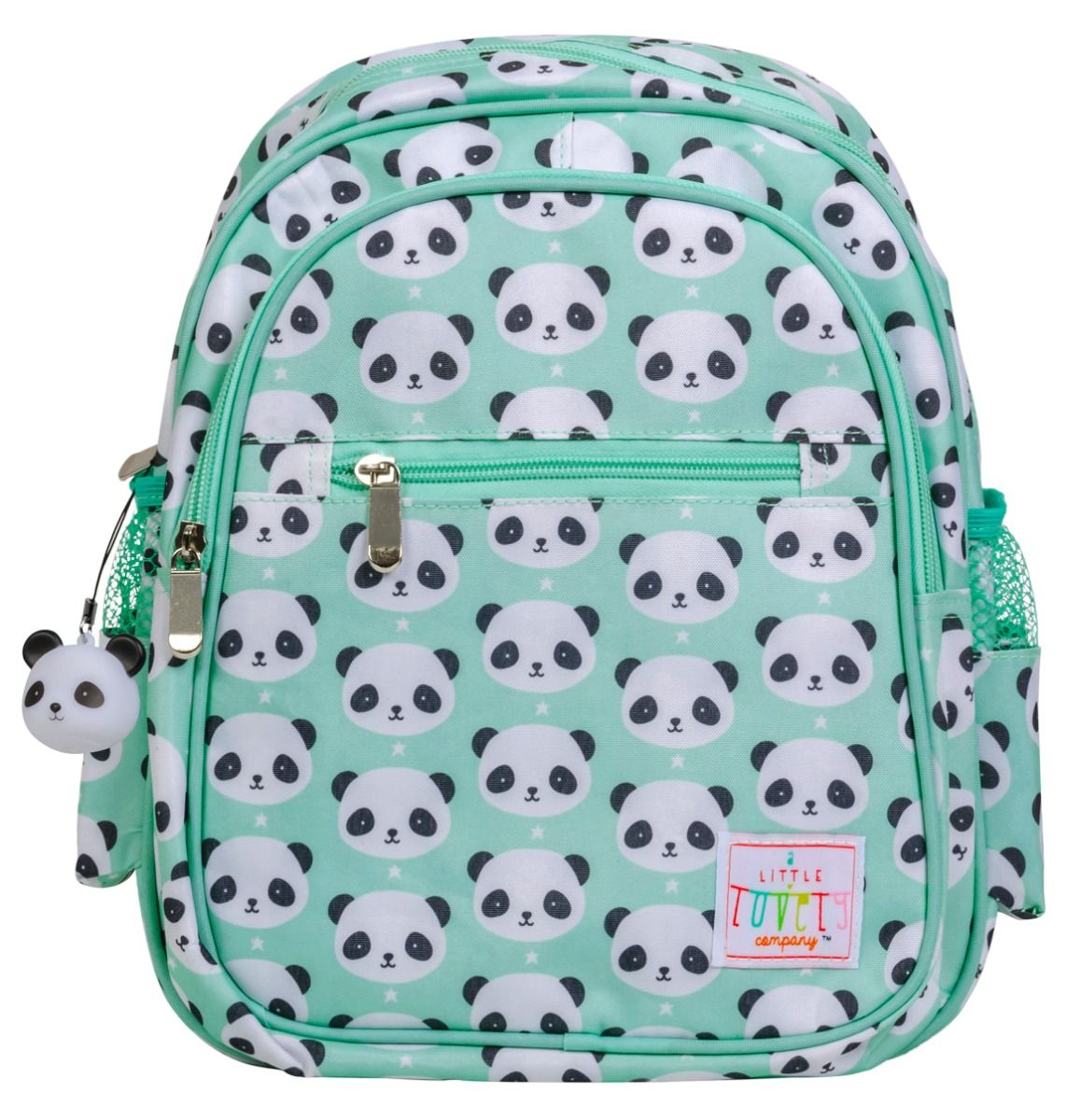 Mini Mochila Panda