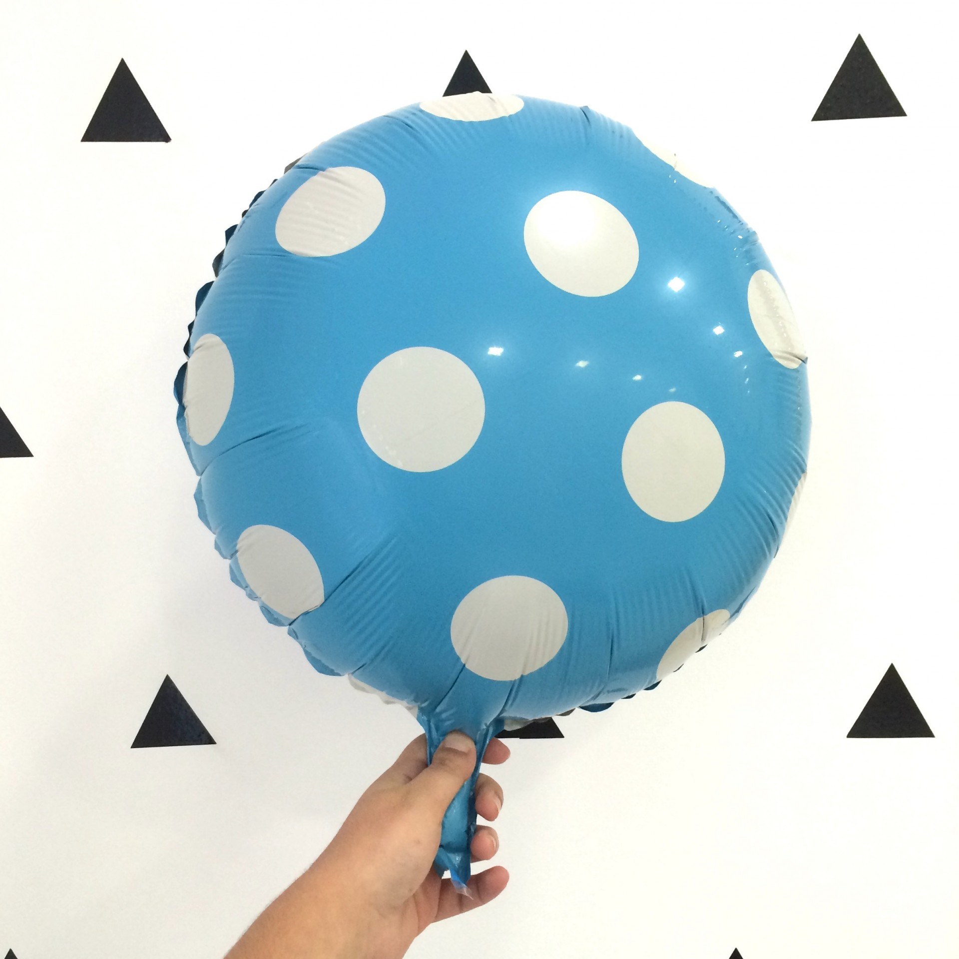 Balões BOLAS - AZUL