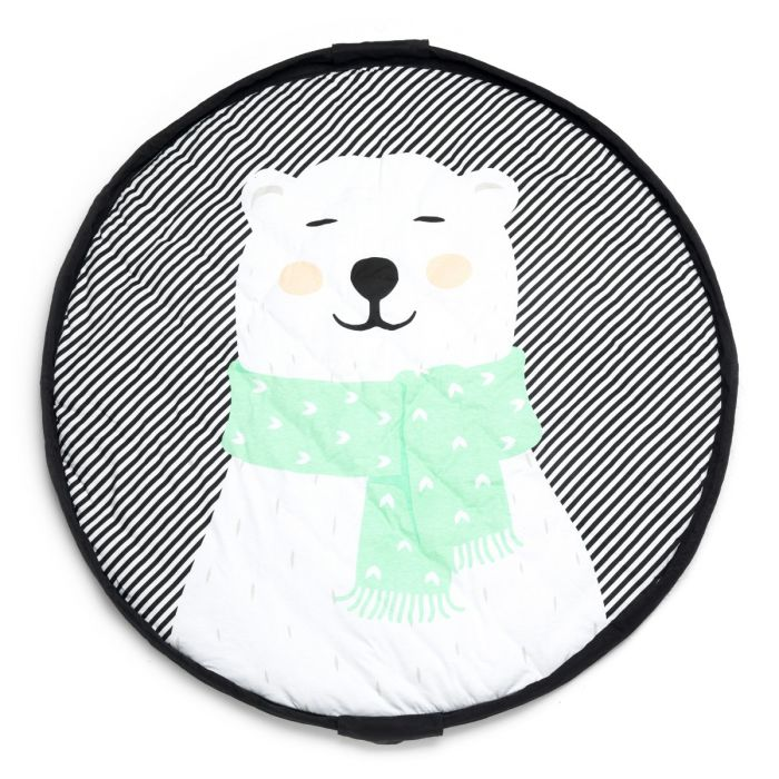 Play & Go SOFT URSO POLAR