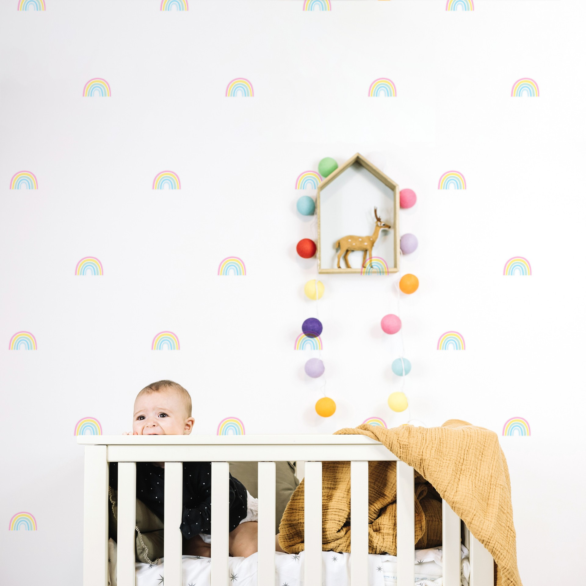 Wall Stickers - Arco Iris