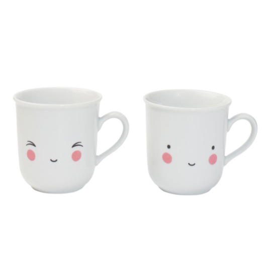 Caneca Thirs-tea: Fun