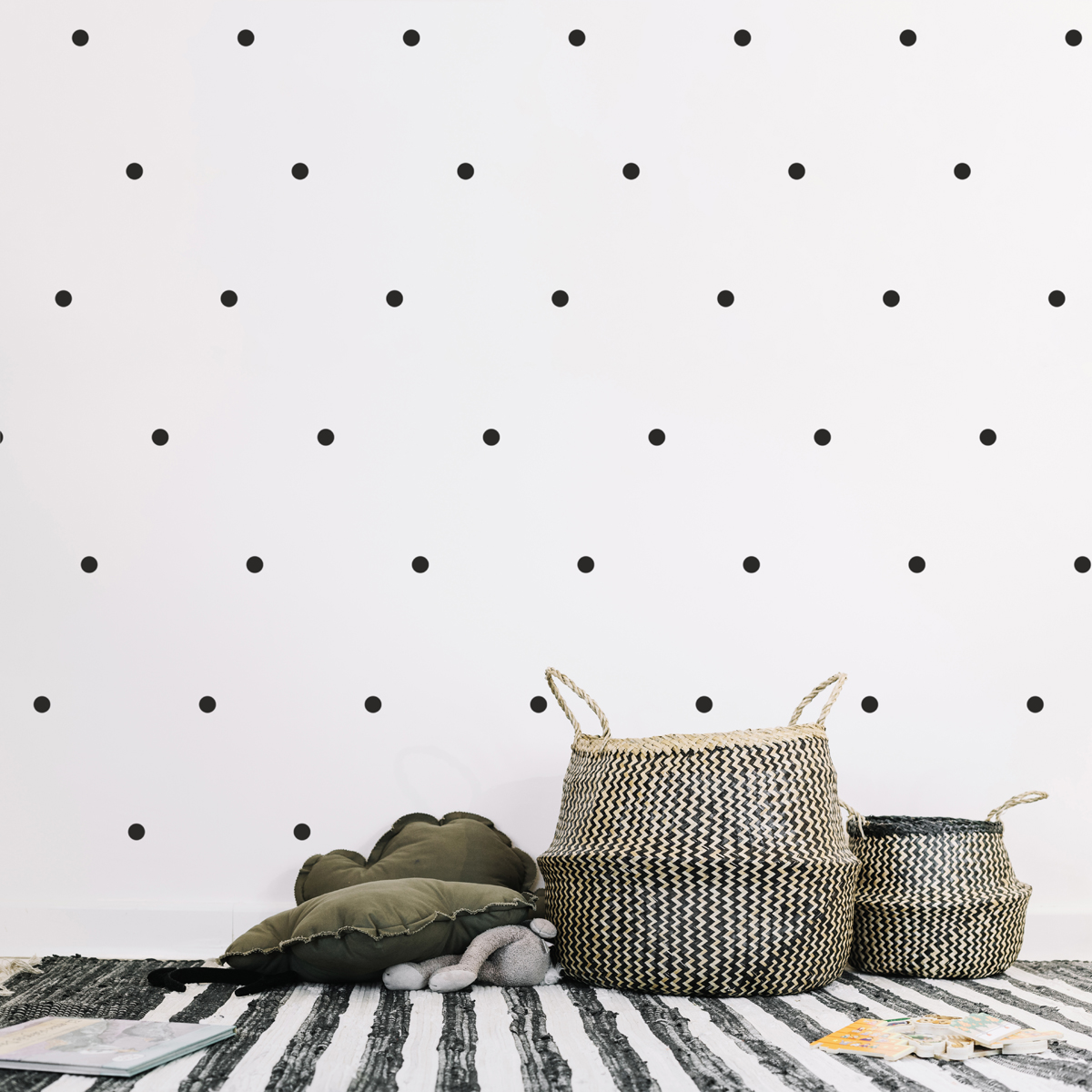 Wall Stickers - BOLAS
