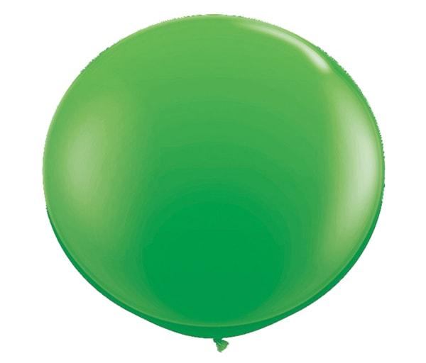 Balão 50/90 CM VERDE