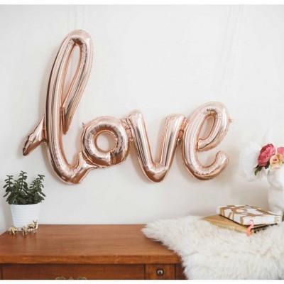 Balão LOVE
