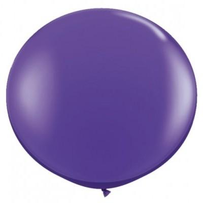 Balão 50/90 CM ROXO