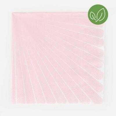 Guardanapos Pastel Eco Friendly