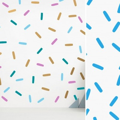 Wall Stickers - CONFETTIS