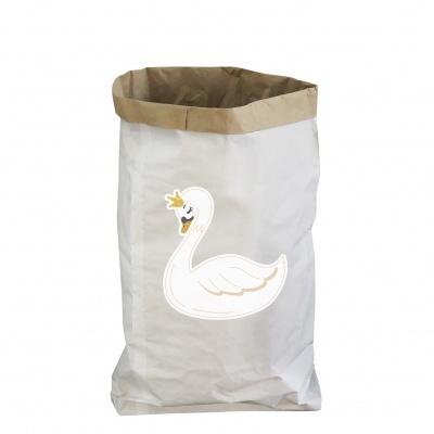 Saco de Papel - Cisne