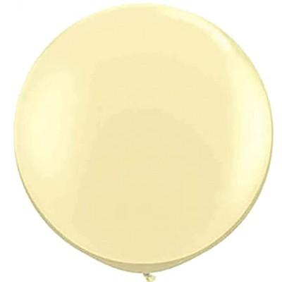 Balão 50/90 CM MARFIM