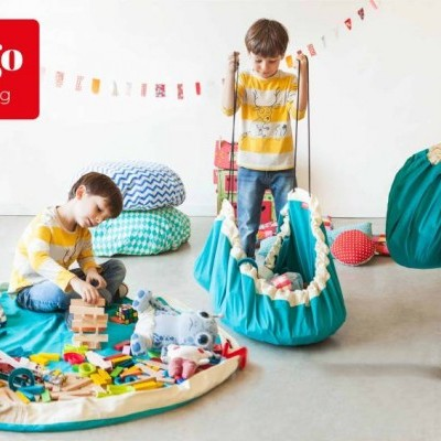 Play & Go Mickey Cool