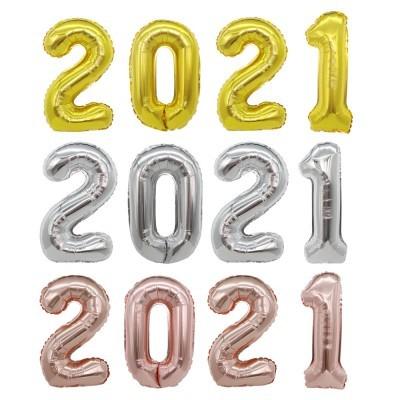 BALÕES 2021