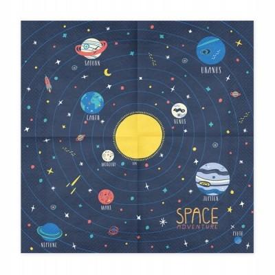 Guardanapos SPACE