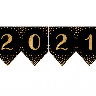 BANDEIRA CHEERS 2021
