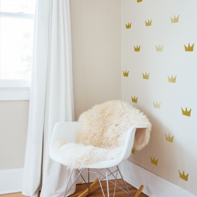 Wall Stickers - COROA
