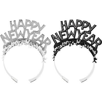 "TIARA ""HAPPY NEW YEAR"""