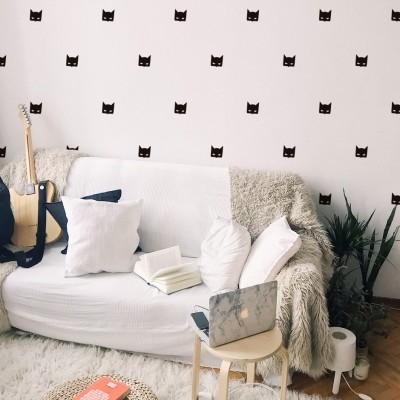Wall Stickers - BATMAN