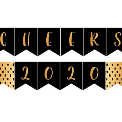 BANDEIRA CHEERS 2020