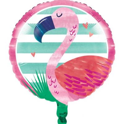BALÃO REDONDO Flamingo