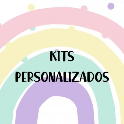 KITS PERSONALIZADOS