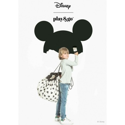 Play & Go Mickey BLACK