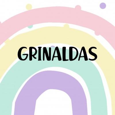 GRINALDAS