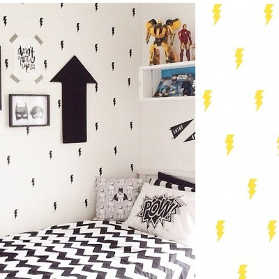 Wall Stickers - TROVÕES