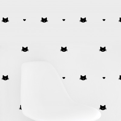 Wall Stickers - GATOS